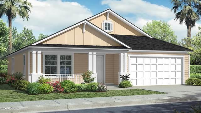 173 N Hamilton Springs Rd, St Augustine, FL 32084 (MLS #1044059) :: Bridge City Real Estate Co.