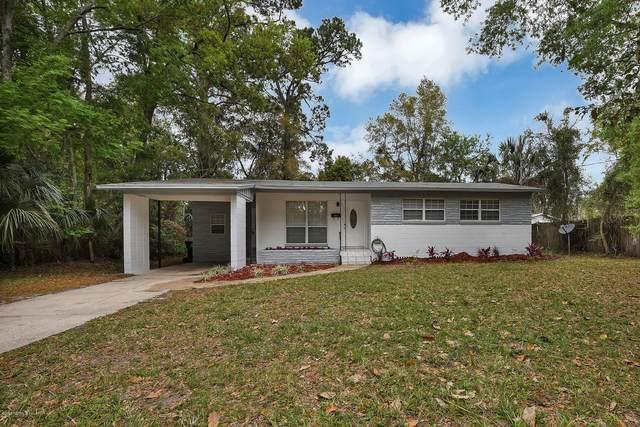 4035 Ferrarra St, Jacksonville, FL 32217 (MLS #1044068) :: Ponte Vedra Club Realty