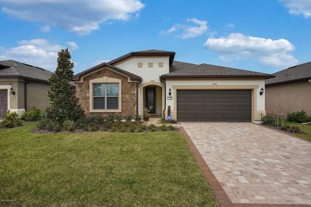 88 Wood Pond Loop, Ponte Vedra, FL 32081 (MLS #1044069) :: Keller Williams Realty Atlantic Partners St. Augustine