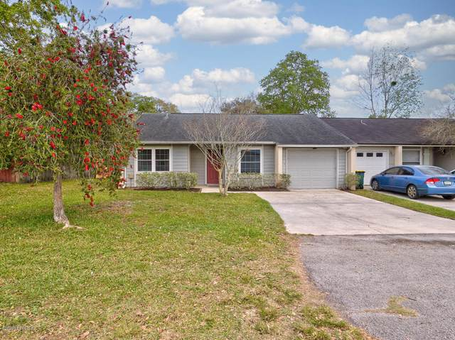 3461 Donzi Way E, Jacksonville, FL 32223 (MLS #1044112) :: EXIT Real Estate Gallery