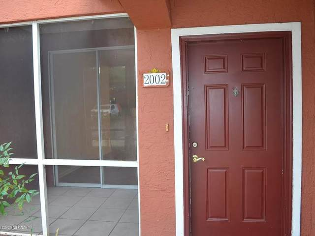 10075 Gate Pkwy N #2002, Jacksonville, FL 32246 (MLS #1044113) :: Bridge City Real Estate Co.