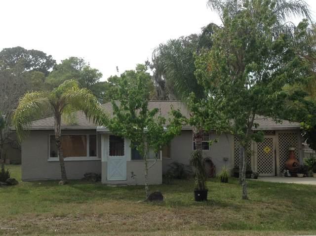 2852 Glenwood Ave, NEW SMYRNA BEACH, FL 32168 (MLS #1044124) :: The Hanley Home Team