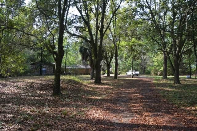3718 Marbon Rd, Jacksonville, FL 32223 (MLS #1044162) :: EXIT Real Estate Gallery