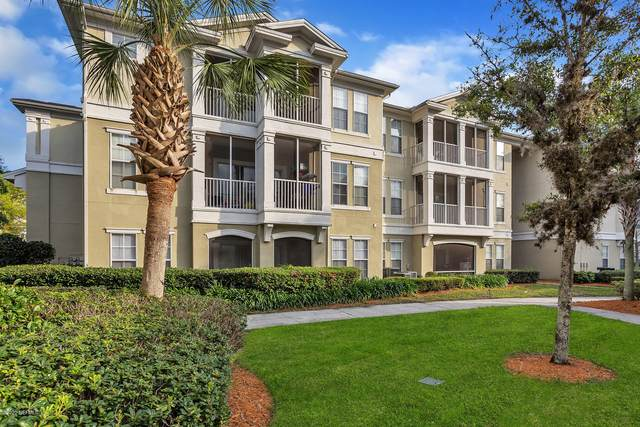 8290 Gate Pkwy W 1-1020, Jacksonville, FL 32216 (MLS #1044177) :: The Volen Group | Keller Williams Realty, Atlantic Partners