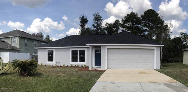 3200 N Covington Dr, Deltona, FL 32738 (MLS #1044204) :: The Hanley Home Team