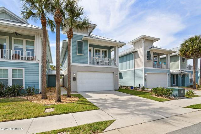 770 2ND St N, Jacksonville Beach, FL 32250 (MLS #1044223) :: Summit Realty Partners, LLC