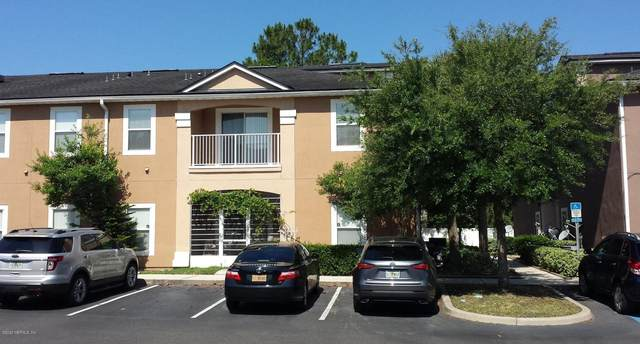 9556 Armelle Way #9, Jacksonville, FL 32257 (MLS #1044231) :: Ponte Vedra Club Realty