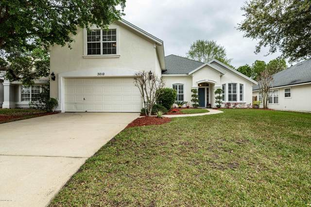 3010 Piedmont Manor Dr, Orange Park, FL 32065 (MLS #1044237) :: The Hanley Home Team