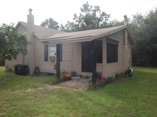 942 Fl-20, Interlachen, FL 32148 (MLS #1044243) :: The Hanley Home Team