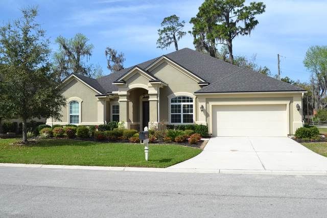 1404 Shadowood Ln, Fleming Island, FL 32003 (MLS #1044252) :: EXIT Real Estate Gallery