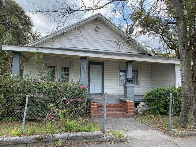 2056 Moncrief Rd, Jacksonville, FL 32209 (MLS #1044261) :: Bridge City Real Estate Co.