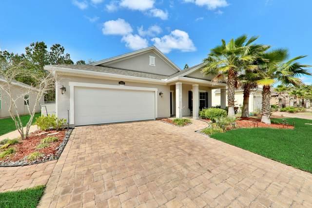 15922 Baxter Creek Dr, Jacksonville, FL 32218 (MLS #1044262) :: The Hanley Home Team