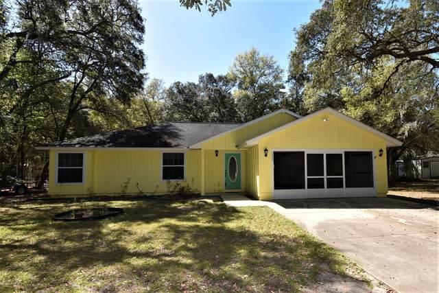 849 County Road 308B, Pomona Park, FL 32181 (MLS #1044270) :: The Hanley Home Team