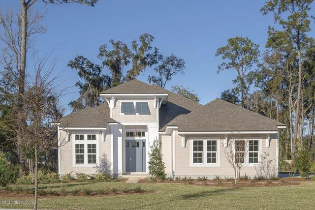 95003 Poplar Way, Fernandina Beach, FL 32034 (MLS #1044282) :: Noah Bailey Group