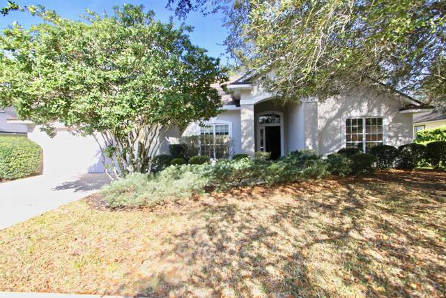 1563 Walnut Creek Dr, Fleming Island, FL 32003 (MLS #1044284) :: EXIT Real Estate Gallery