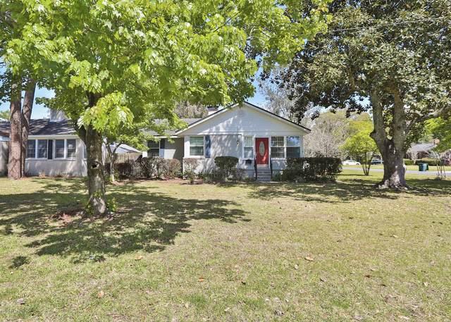 1275 Monterey St, Jacksonville, FL 32207 (MLS #1044303) :: Momentum Realty