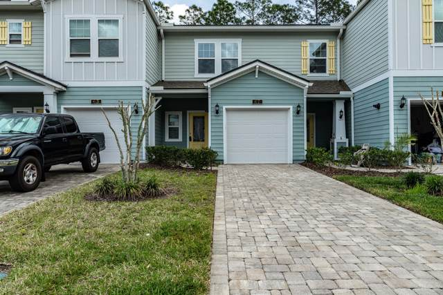 67 Canary Palm Ct, Ponte Vedra, FL 32081 (MLS #1044308) :: Bridge City Real Estate Co.