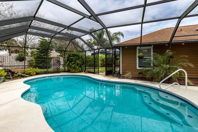 13927 Intracoastal Sound Dr, Jacksonville, FL 32224 (MLS #1044314) :: The Hanley Home Team