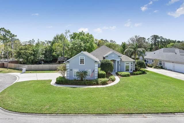 1298 Cunningham Creek Dr, Jacksonville, FL 32259 (MLS #1044320) :: Memory Hopkins Real Estate
