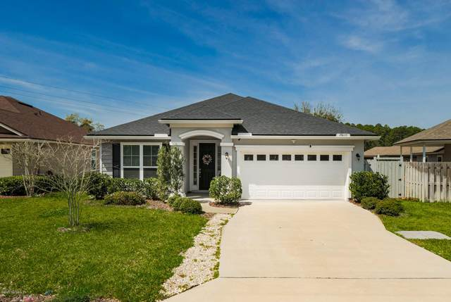 86163 Vegas Blvd, Yulee, FL 32097 (MLS #1044337) :: The Every Corner Team