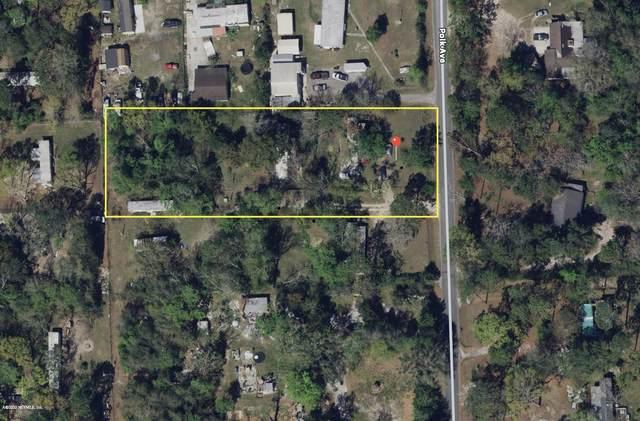 487 Polk Ave A, Orange Park, FL 32065 (MLS #1044344) :: The Hanley Home Team