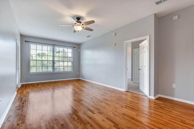 7990 Baymeadows Rd E #1125, Jacksonville, FL 32256 (MLS #1044368) :: Bridge City Real Estate Co.