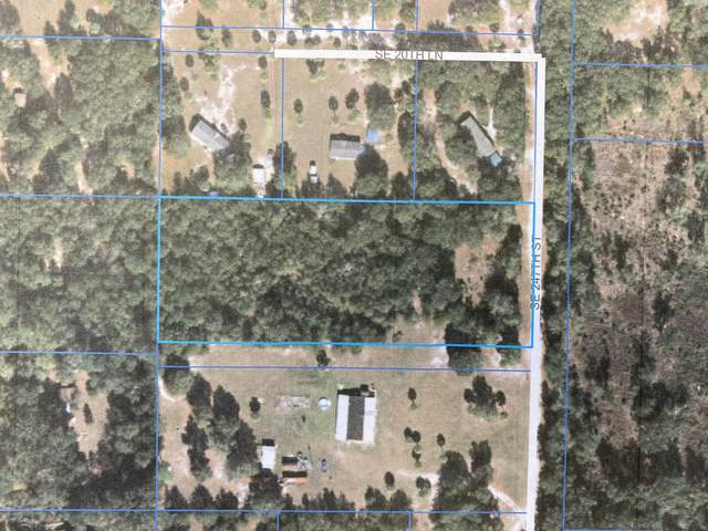 00 SE 247TH St, Hawthorne, FL 32640 (MLS #1044375) :: EXIT Real Estate Gallery