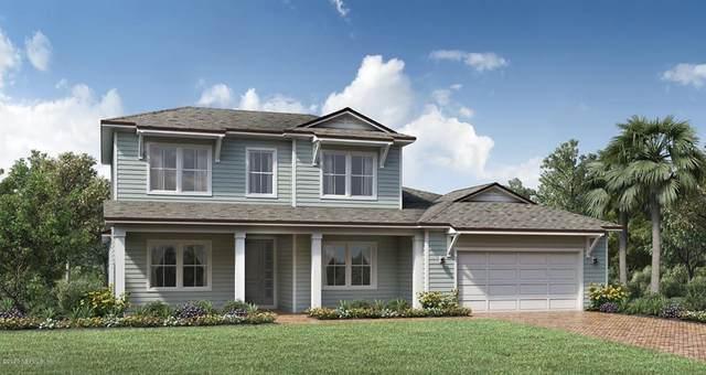 58 Butler Ridge Ct, St Johns, FL 32259 (MLS #1044390) :: The Hanley Home Team