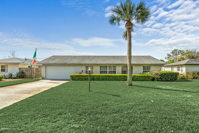 7 Tarpon Rd E, Ponte Vedra Beach, FL 32082 (MLS #1044415) :: Berkshire Hathaway HomeServices Chaplin Williams Realty