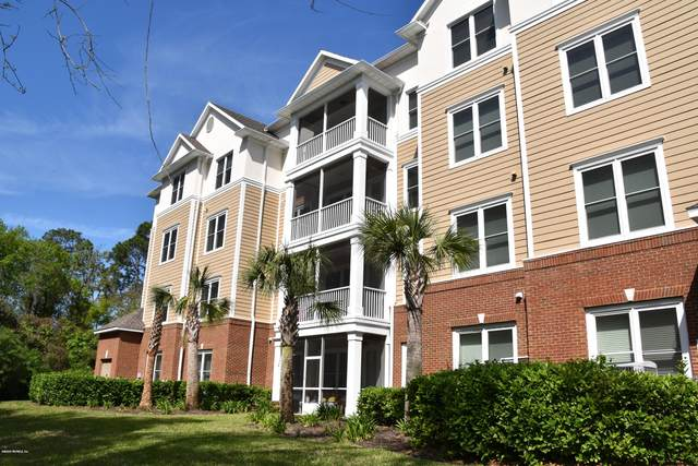 13364 Beach Blvd #622, Jacksonville, FL 32224 (MLS #1044419) :: The Hanley Home Team