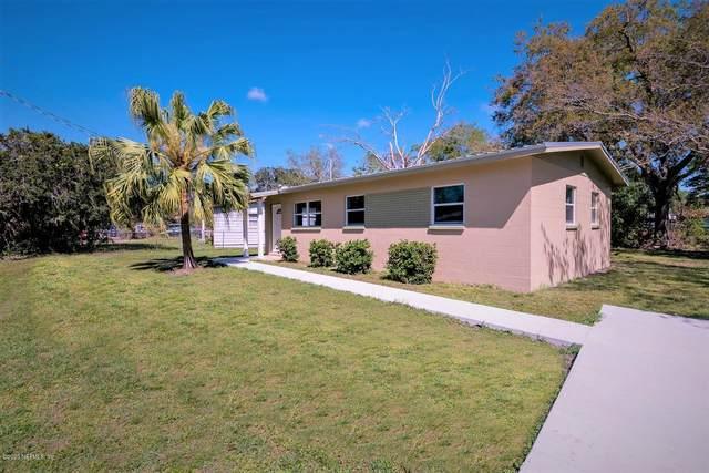 333 Wildwood Ln, Orange Park, FL 32073 (MLS #1044473) :: The DJ & Lindsey Team