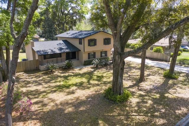 2753 Holly Ridge Dr, Orange Park, FL 32073 (MLS #1044483) :: The Hanley Home Team