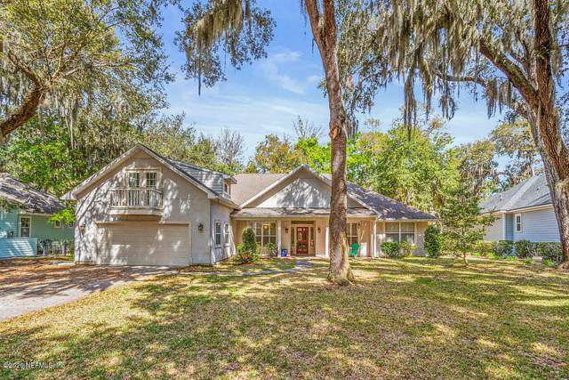 96153 Light Wind Dr, Fernandina Beach, FL 32034 (MLS #1044500) :: EXIT Real Estate Gallery