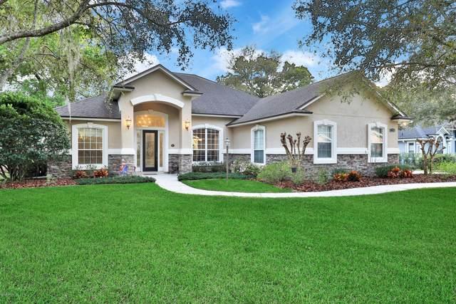 1160 Dover Dr, St Johns, FL 32259 (MLS #1044512) :: Memory Hopkins Real Estate