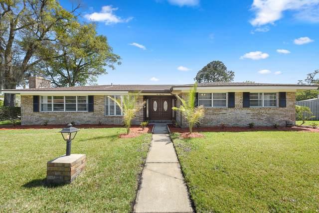 1051 Grove Park Blvd, Jacksonville, FL 32216 (MLS #1044527) :: The Hanley Home Team