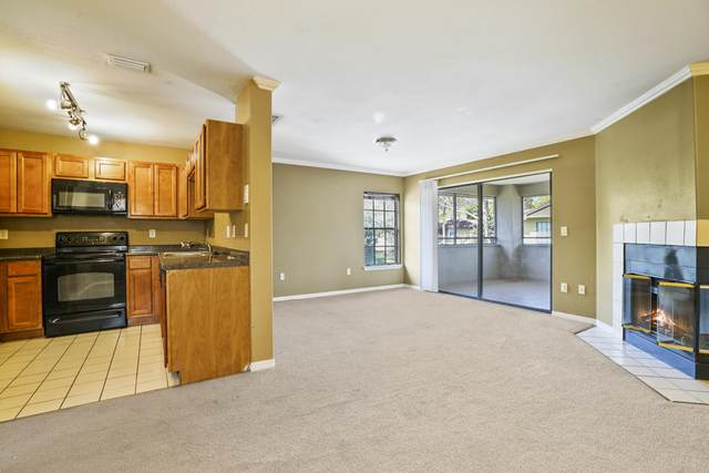 10150 Belle Rive Blvd #302, Jacksonville, FL 32256 (MLS #1044554) :: The Volen Group | Keller Williams Realty, Atlantic Partners