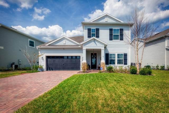 55 Laurel Gate Ln, St Augustine, FL 32092 (MLS #1044572) :: EXIT Real Estate Gallery