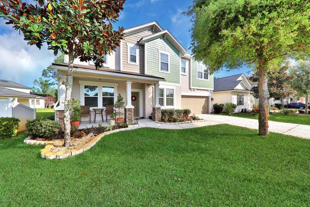 6439 Greenland Chase Blvd, Jacksonville, FL 32258 (MLS #1044596) :: Noah Bailey Group