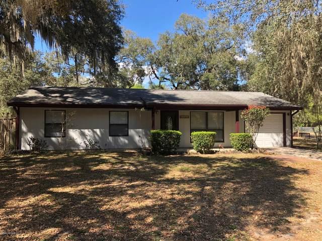 148 Hickory Rd, Interlachen, FL 32148 (MLS #1044599) :: The Hanley Home Team