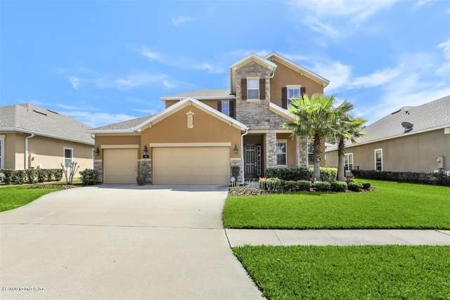 65 Willow Park Way, Ponte Vedra, FL 32081 (MLS #1044617) :: The Volen Group | Keller Williams Realty, Atlantic Partners