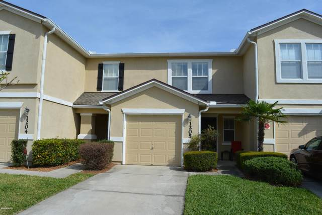 1500 Calming Water Dr #1205, Fleming Island, FL 32003 (MLS #1044618) :: The Perfect Place Team