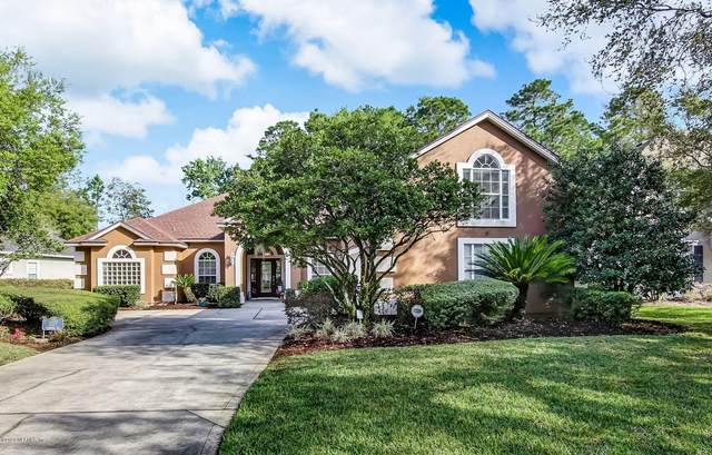 8227 Ashworth Ct, Jacksonville, FL 32256 (MLS #1044629) :: The Hanley Home Team