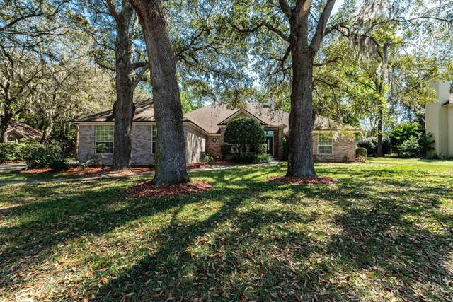 3745 Creek Hollow Ln, Middleburg, FL 32068 (MLS #1044673) :: Bridge City Real Estate Co.