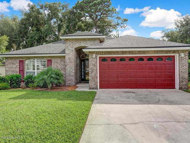 96423 Montego Bay, Fernandina Beach, FL 32034 (MLS #1044685) :: The Hanley Home Team