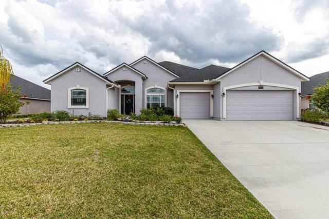 436 Porta Rosa Cir, St Augustine, FL 32092 (MLS #1044708) :: The Hanley Home Team