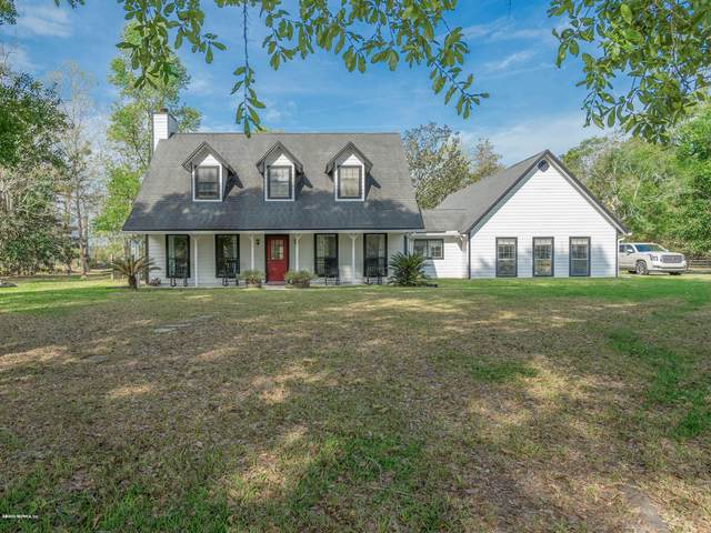 Address Not Published, Callahan, FL 32011 (MLS #1044727) :: The Hanley Home Team