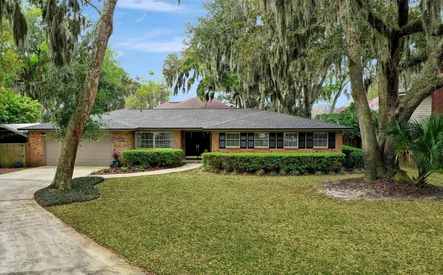 1410 Kings Rd, Neptune Beach, FL 32266 (MLS #1044734) :: The Hanley Home Team