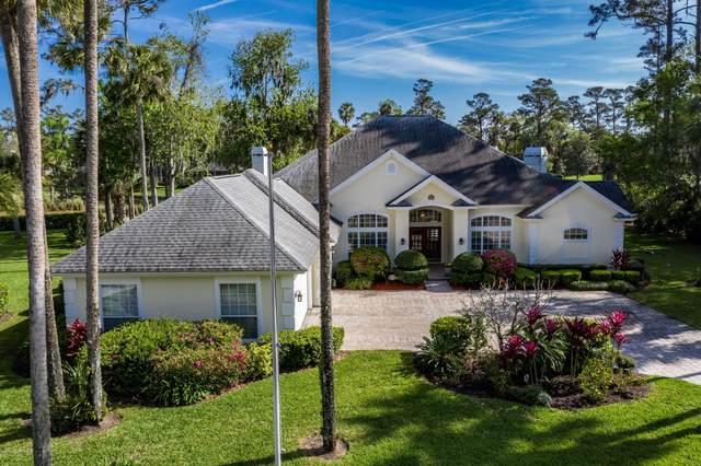 8138 Seven Mile Dr, Ponte Vedra Beach, FL 32082 (MLS #1044742) :: Berkshire Hathaway HomeServices Chaplin Williams Realty