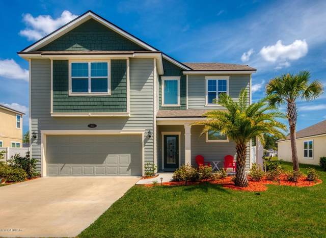65 Amia Dr, St Augustine, FL 32086 (MLS #1044743) :: Noah Bailey Group