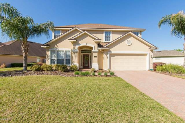 2325 Country Side Dr, Orange Park, FL 32003 (MLS #1044749) :: EXIT Real Estate Gallery